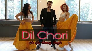 Dil Chori Yo Yo Honey Singh , Sonu Ke Titu Ki Sweety , The BOM Squad Ft Noel Athayde