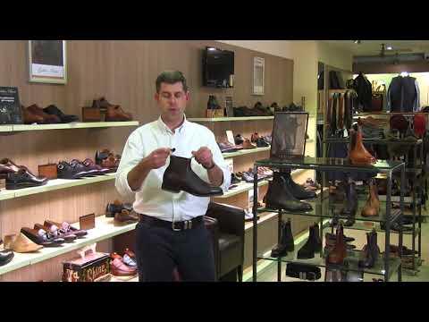 R  M Williams Dynamic Flex Boots Video Review