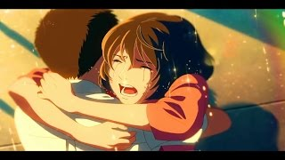 TRY NOT TO CRY! (80% Will) | Garden of Words | Saddest Anime Ever