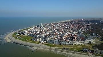 Norderney Urlaub April Ostern 4K