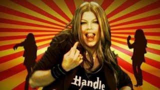 The Black Eyed Peas - Hey Mama (Making Of)