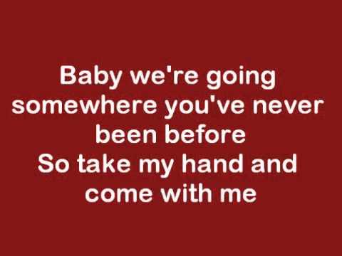 Chris Brown - Yeah 3x (with lyrics)