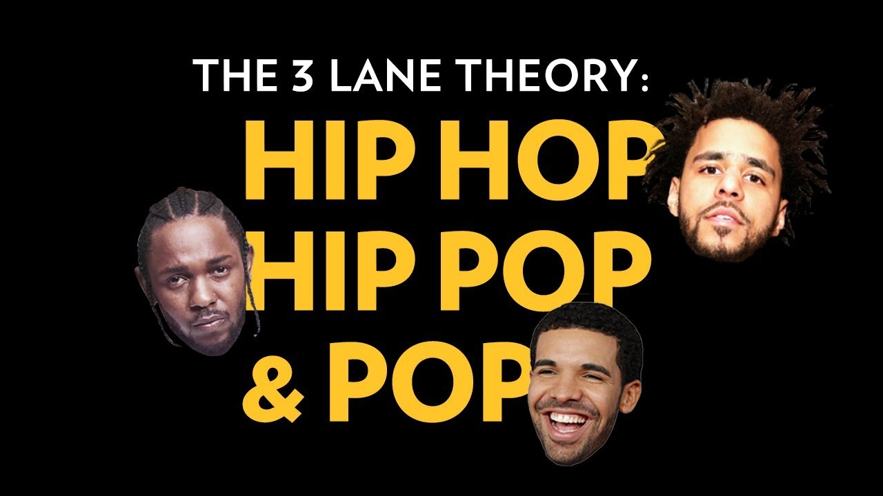 The 3 Lane Theory J. Cole Kendrick Lamar u0026 Drake x (Video) | Paper Plates Clothing Co.  sc 1 st  Paper Plates Clothing Co & The 3 Lane Theory: J. Cole Kendrick Lamar u0026 Drake x (Video) | Paper ...