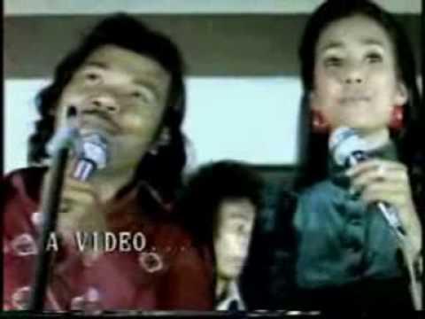 Benyamin S and Ida Royani - Ketepok Mangge Ubi