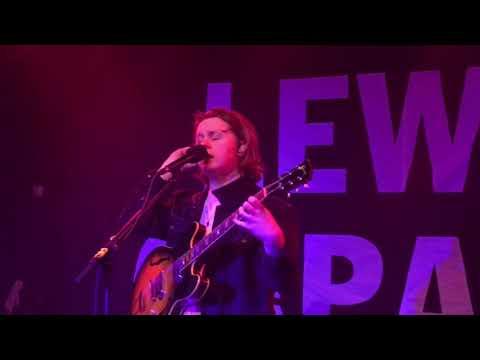 Lewis Capaldi - Fade - Live at Bitterzoet