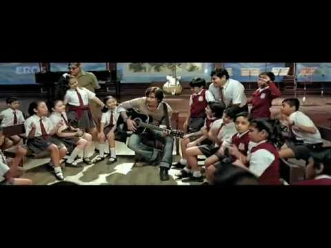 AYE KHUDA - OFFICIAL REMIX VIDEO ( DJ NYK & CHETAS )