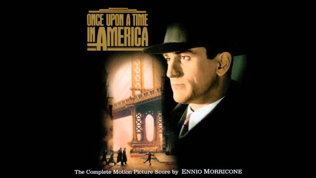 Once Upon A Time In America - Deborah's Theme - YouTube