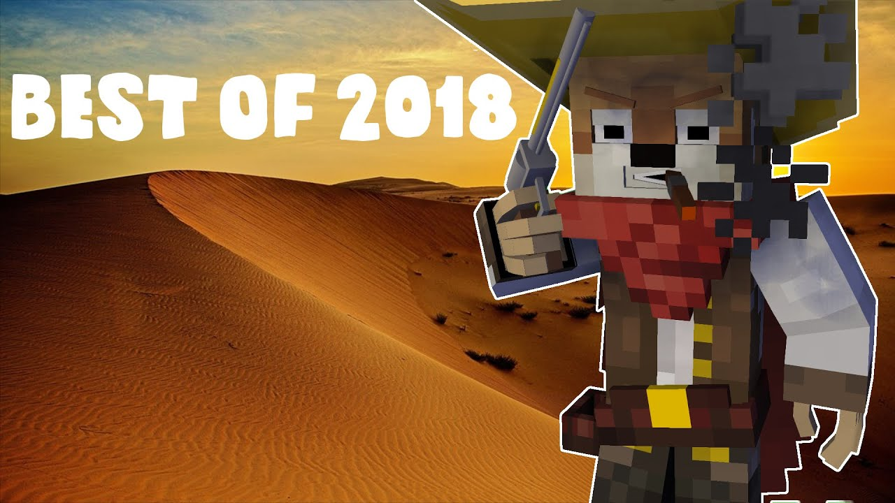 Best of MultiPlayer 2018 [Deutsch/German]