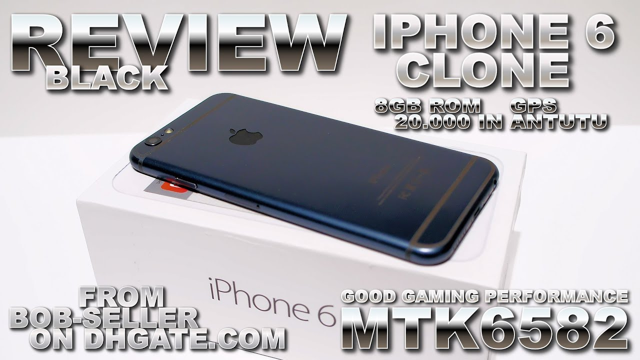 ROM iPhone 6 MTK6582 Clone | [Official]-[Updated] add the 10/22/2014