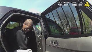 Video Released Of 2019 George Floyd Arrest In Mpls.