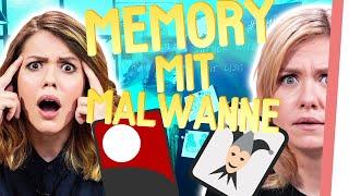 MALWANNE hat ein FOTOGRAFISCHES GEDÄCHTNIS? Extreme Memory