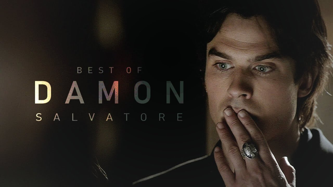 Elena a Damon někdy začínají chodit