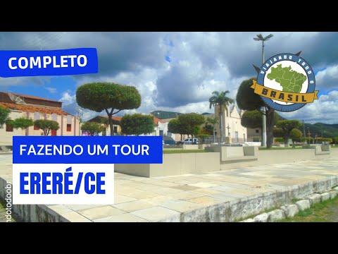 Viajando Todo O Brasil - Ereré/CE - Especial