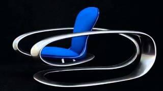 De nieuwste schommelstoelen