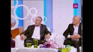 الحملة التوعوية حول سلامة الإطارات - ناصر بسطامي وم. وفائي مسيس