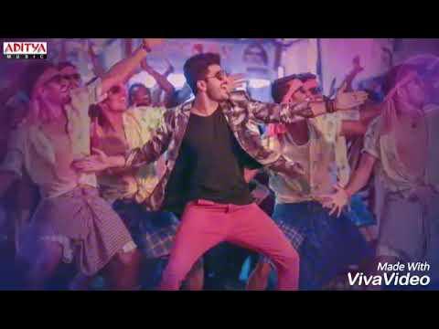 Colour full chilaka... lyrical video song