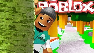 I HID FROM MY dad and DIDN'T find ME ❗️ ️-Roblox Adventure #4