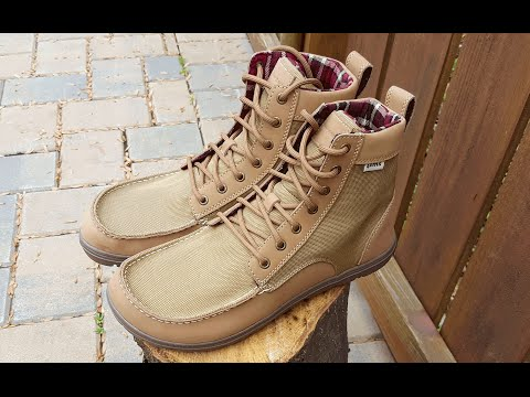 Lems Boulder Boot Review For The Minimalist Lifestyle