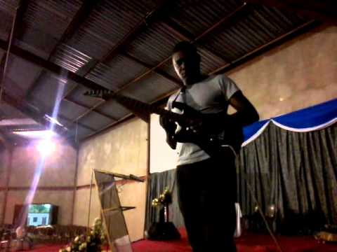 Working on Mwaliwama 100% - Part 1