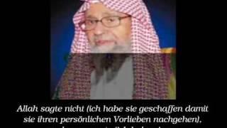 Prominenter Islam-Gelehrter spricht Klartext: Es gibt keine Glaubensfreiheit im Islam
