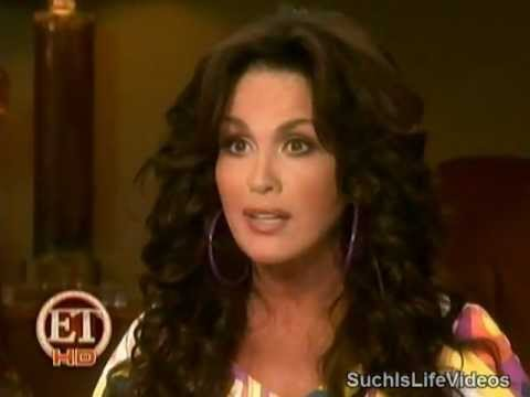 Marie osmond gay daughter — pic 5