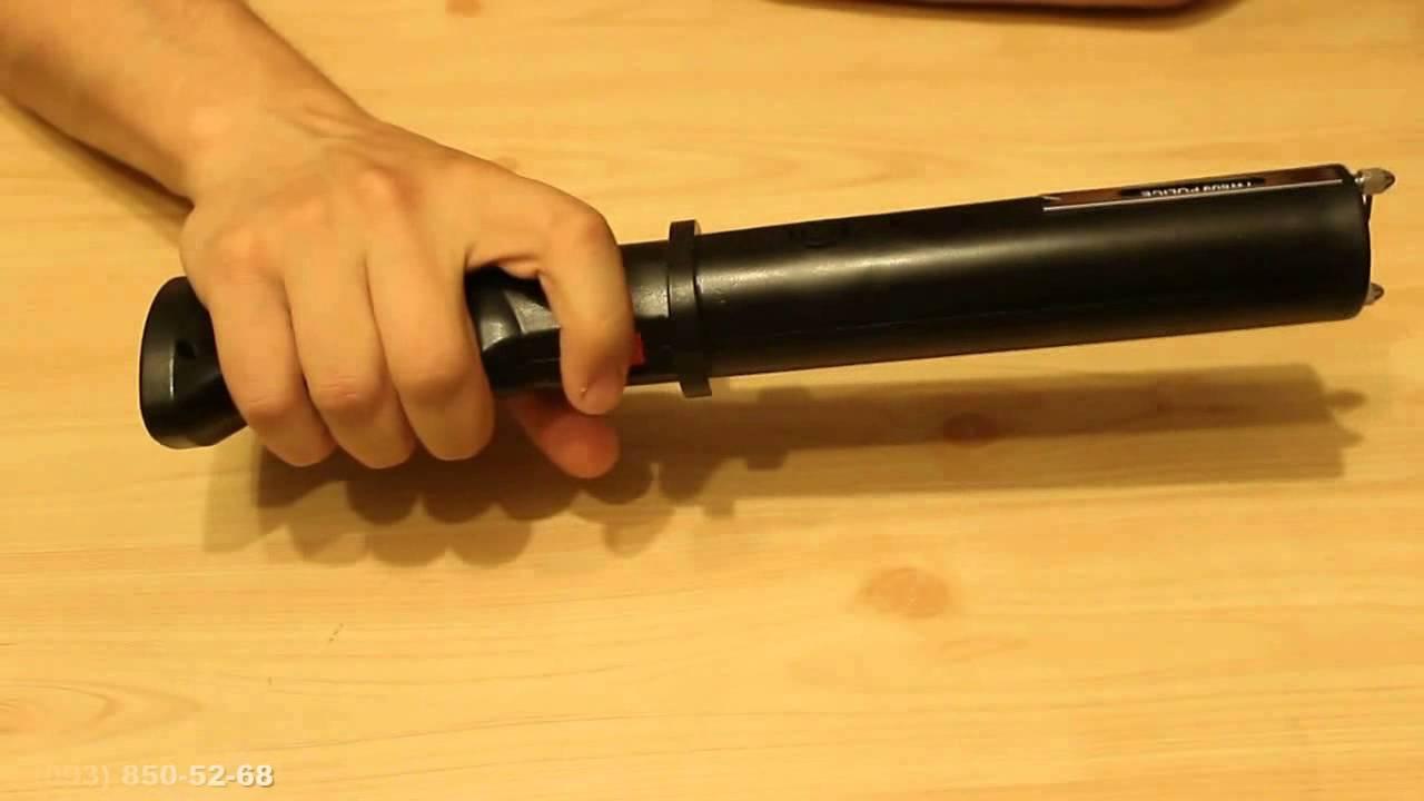 Купить +. Тактическое дистанционно-контактное электрошоковое оружие высшей группы эффективности эшу