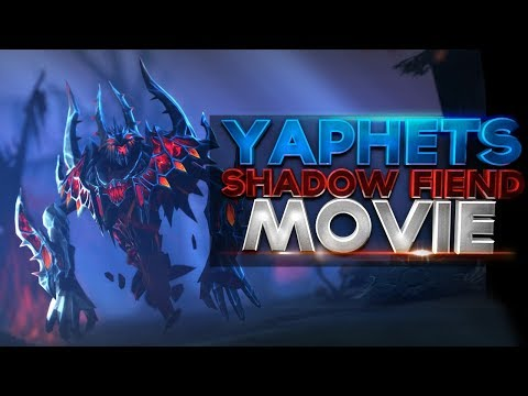 MOST EPIC SHADOW FIEND EVER  YaphetS BEST Highlights Movie