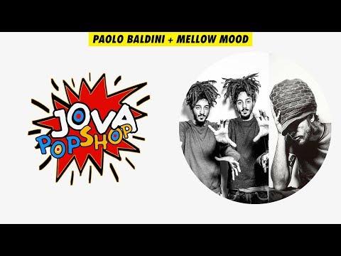 Paolo Baldini DubFiles + Jovanotti + Mellow Mood +++ JovaPopShop Closing Party part2