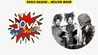 Paolo Baldini DubFiles + Jovanotti + Mellow Mood +++ JovaPopShop Closing Party part2