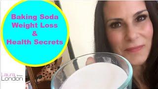 Baking Soda Weight Loss & Health Secrets