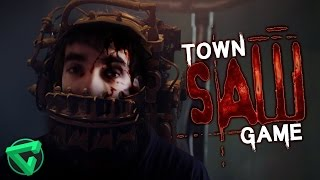 TOWN SAW GAME: EL SECUESTRO DEL PATO-GALLINA | iTownGamePlay