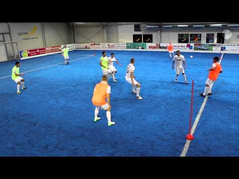 LA MASIA Positional Play How To Develope SOCCER INTELLIGENCE Like SERGIO BUSQUETS