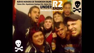 ZONA LIBERADA - PROGRAMA 34 (Mikro Punk Radial, Pergamino)