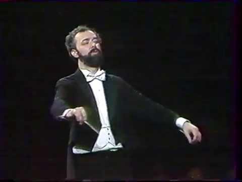 Joó Árpád - Beethoven IX. 1.