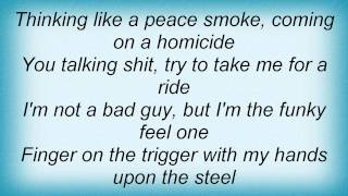 Cypress Hill - Hand On The Pump Lyrics