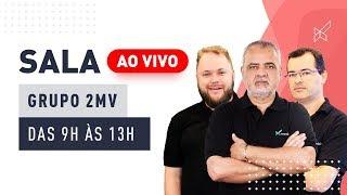 SALA AO VIVO - 2MV E modalmais 25.06.2019