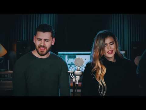 Fatmir Sulejmani & Lina Pejovska - Od najgorih najbolji (Cover)