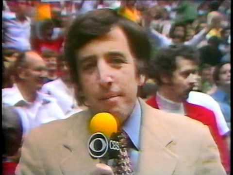 1978 NBA Finals Game 5 Bullets/Sonics Intro