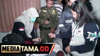 Repeat youtube video Razia Gabungan, 11 Pasangan Mesum Diamankan