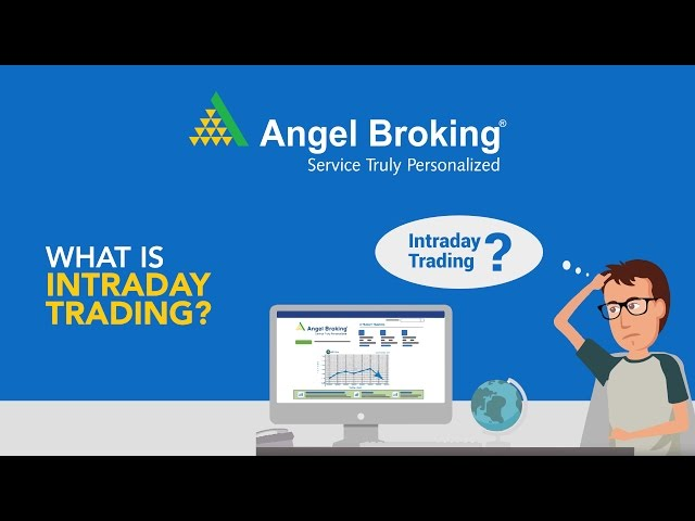 intraday trading app