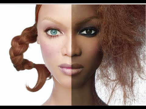 tyra show full show light skin vs dark skin debate youtube