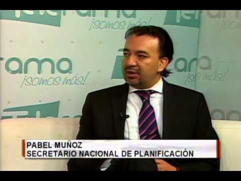 Pabel Muñoz