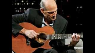 James Taylor - Something