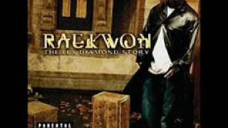 Watch Raekwon Pablow Escablow video