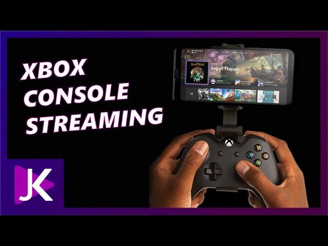 COMO JOGAR SEUS GAMES DO XBOX ONE NO CELULAR DE FORMA OFICIAL [XBOX CONSOLE STREAMING NO BRASIL]