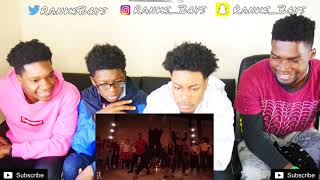 Dani Leigh featuring Lil Baby | Aliya Janell Choregraphy | Queens N Lettos  - REACTION