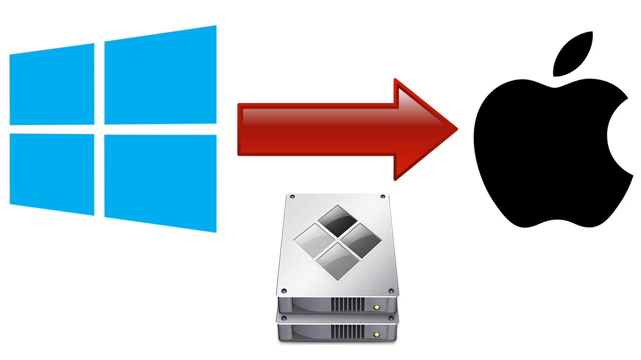 how to download windows using bootcamp