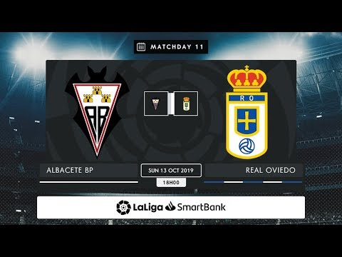 Albacete BP - Real Oviedo MD11 D1800