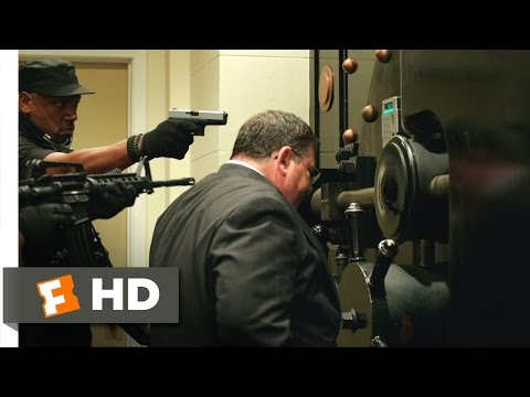 American Heist 2014  The Bank Robbery  510  Movies