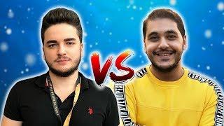 GÜNEŞ BEY VS ZEGABON | LOL 1V1